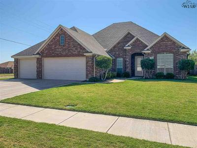 5401 SUN STONE DR, Wichita Falls, TX 76310 - Photo 1