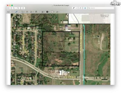 5540 BURKBURNETT RD, Wichita Falls, TX 76306 - Photo 1
