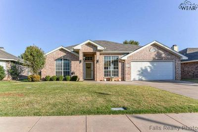 5310 PEPPERBUSH, Wichita Falls, TX 76310 - Photo 1