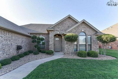 5006 SPRING HILL DR, Wichita Falls, TX 76310 - Photo 2