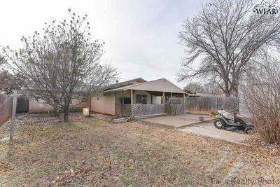 5124 KINGSTON DR, WICHITA FALLS, TX 76310 - Photo 2