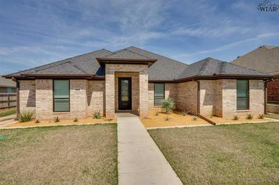 6006 OAKMONT DR, WICHITA FALLS, TX 76310 - Photo 1