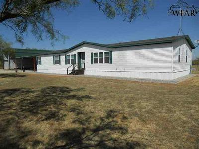 463 COCHISE TRL, Wichita Falls, TX 76310 - Photo 1