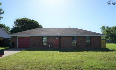 1613 CITY VIEW DR, Wichita Falls, TX 76306 - Photo 1