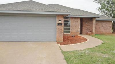 1421 AMHERST ST, Burkburnett, TX 76354 - Photo 1