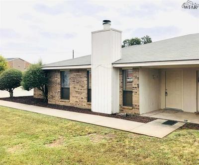 4802 KINGSTON DR, Wichita Falls, TX 76310 - Photo 1