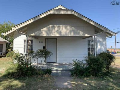 2300 KINGS HWY, Wichita Falls, TX 76301 - Photo 1