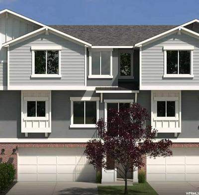 4206 W WILLARD PARK CT # 411, Riverton, UT 84096 - Photo 1
