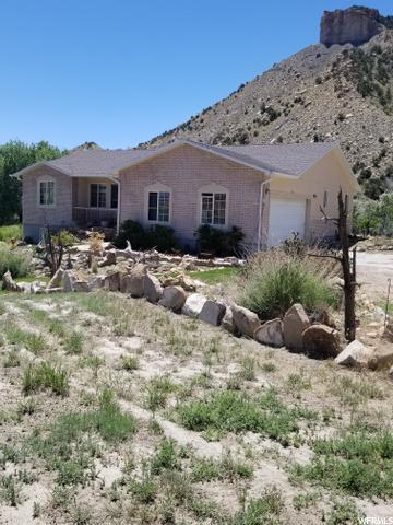 3515 SPRING CANYON RD, Helper, UT 84526 - Photo 1