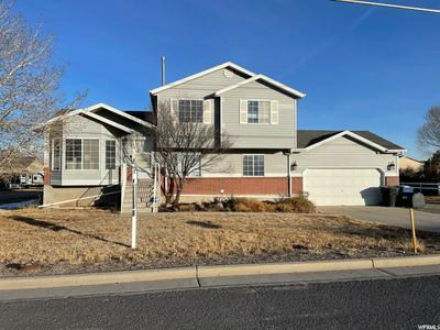 13605 S ROSE CANYON RD, Herriman, UT 84096 - Photo 2