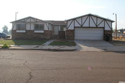 111 N 100 W, Roosevelt, UT 84066 - Photo 1