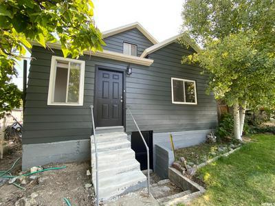 81 S GRANT ST, Stockton, UT 84071 - Photo 1