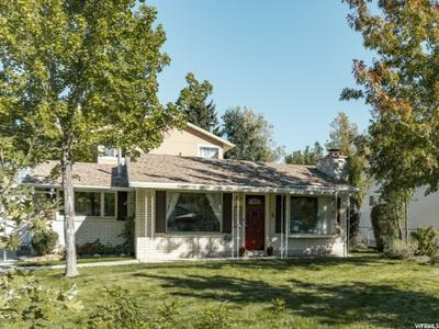 1081 E MECHAM LN, Midvale, UT 84047 - Photo 1