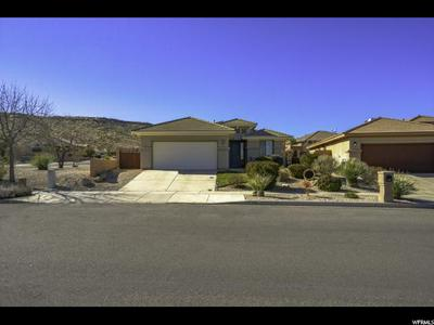 1765 N OVERLAND TRAILS DR, WASHINGTON, UT 84780 - Photo 2