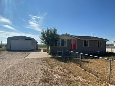 192 E 2000 S, Roosevelt, UT 84066 - Photo 1