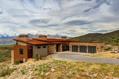 1611 N A1 PEAK CIR, Heber City, UT 84032 - Photo 1