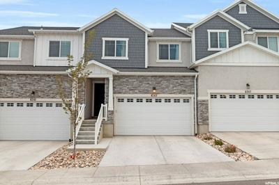 4343 W BRONSON LN, Herriman, UT 84096 - Photo 1