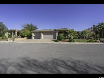 1110 N BERKSHIRE DR, WASHINGTON, UT 84780 - Photo 1