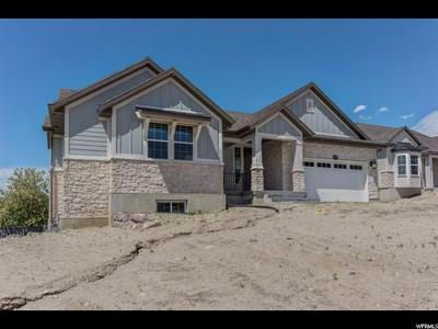 2003 E PEPPER VIEW CIR, SANDY, UT 84092 - Photo 2