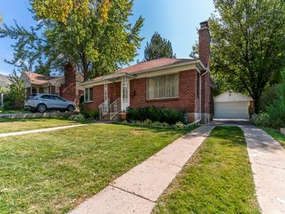 2266 E GARFIELD AVE, Salt Lake City, UT 84108 - Photo 2