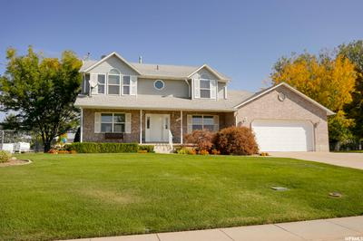 2791 S BLUFF RD, Syracuse, UT 84075 - Photo 1