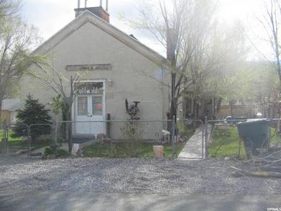 160 N 100 W, Marysvale, UT 84750 - Photo 1
