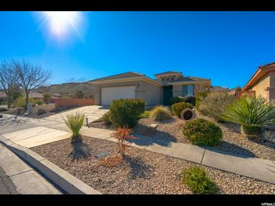 1765 N OVERLAND TRAILS DR, WASHINGTON, UT 84780 - Photo 1
