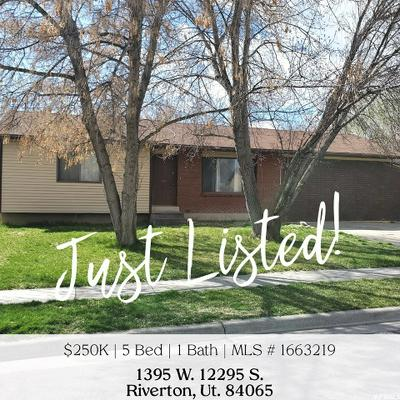 1395 W 12290 S, RIVERTON, UT 84065 - Photo 1