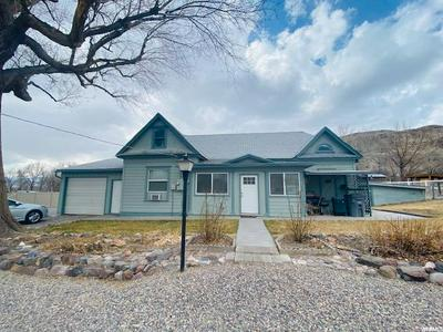 115 N 100 W, Elsinore, UT 84724 - Photo 1
