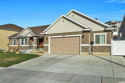 826 W SPRING DEW LN, Lehi, UT 84043 - Photo 2