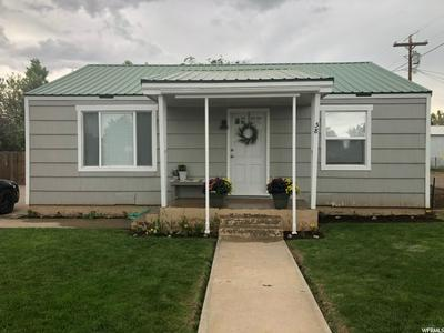 58 E 200 N, Roosevelt, UT 84066 - Photo 1