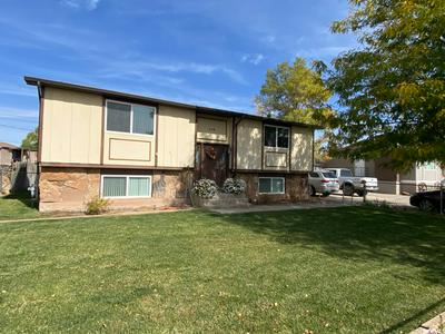 519 E 650 N, Roosevelt, UT 84066 - Photo 1