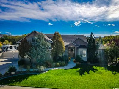 1451 W HUNTERS VIEW CT, Riverton, UT 84065 - Photo 1