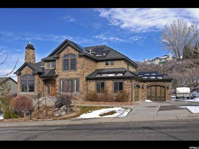 3049 E HIDDENWOOD DR, SANDY, UT 84092 - Photo 1