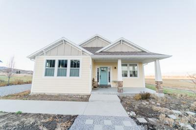 261 E 600 S, Mendon, UT 84325 - Photo 2