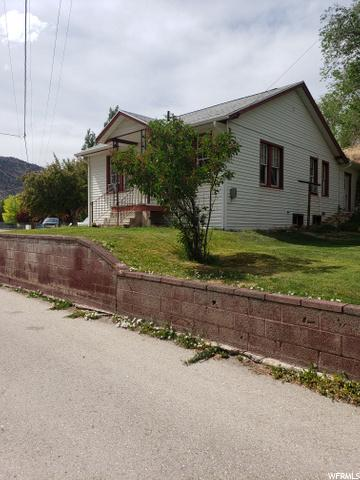 205 CANYON ST, Helper, UT 84526 - Photo 1
