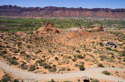 2162 NAVAJO HTS, Moab, UT 84532 - Photo 2