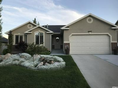 4697 W SALISH CIR, RIVERTON, UT 84096 - Photo 1