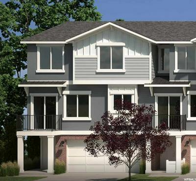 4202 W WILLARD PARK CT # 410, Riverton, UT 84096 - Photo 1