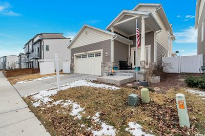 5379 W STONE HAYES DR, Herriman, UT 84096 - Photo 2
