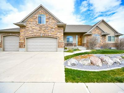 5386 W LITTLE WATER PEAK DR, RIVERTON, UT 84096 - Photo 1
