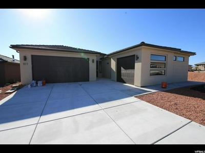 1528 N OVERLAND DR, WASHINGTON, UT 84780 - Photo 1