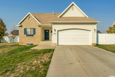 1332 S 1600 W, Syracuse, UT 84075 - Photo 1