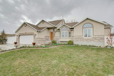3731 W SHASTA CIR, RIVERTON, UT 84065 - Photo 1