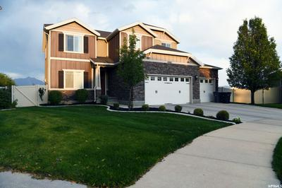 10987 S GREENVALE CT, South Jordan, UT 84009 - Photo 1
