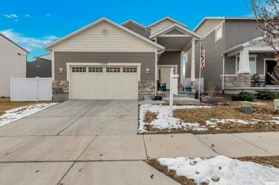 5379 W STONE HAYES DR, Herriman, UT 84096 - Photo 1