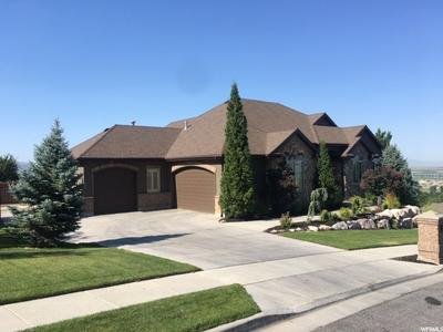 320 FORD CANYON DR, Centerville, UT 84014 - Photo 1