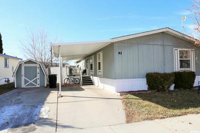 1025 N 300 W UNIT 92, Springville, UT 84663 - Photo 1