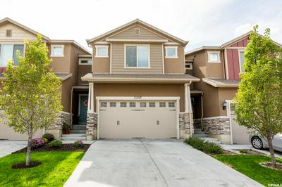 5237 W ARMADA WAY, Herriman, UT 84096 - Photo 1