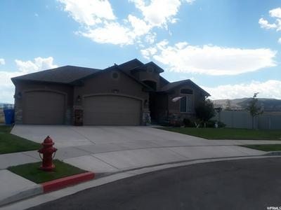 12981 S IBAPAH CT, Riverton, UT 84096 - Photo 1